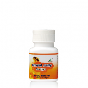 Royal Jelly Sofgel
