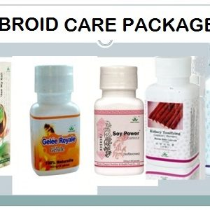 Fibroid Care Package